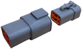 DTP Inline Connector