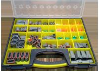 Kit DT Connectors