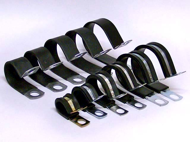 P-Clamps Image